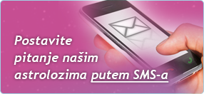 SMS Astro servis